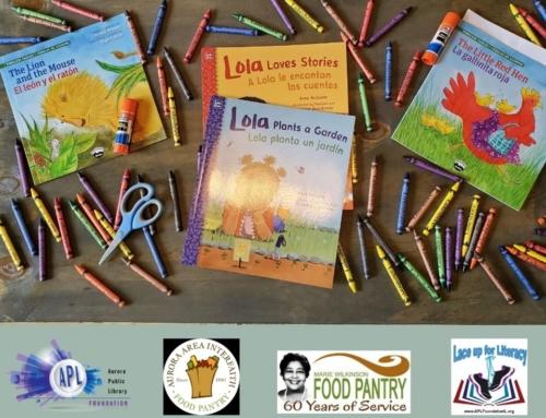 Literacy Heroes Help Win the Race toward Reading Success