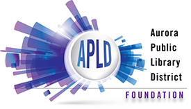 Aurora Public Library Foundation Logo