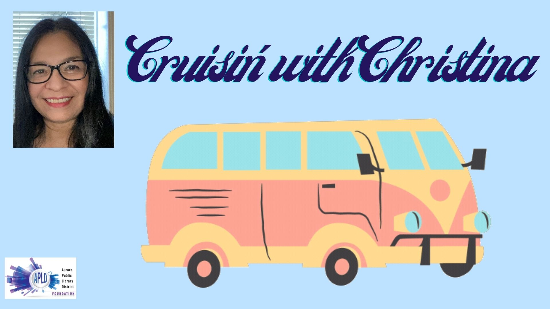 Cruisin' With Christina